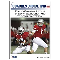 Keys to Offensive Success: 1st-Down Production and 3rd-Down Conversions
