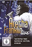 Aretha Franklin Live