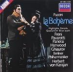 Puccini: La Boh�me (Ausz�ge)