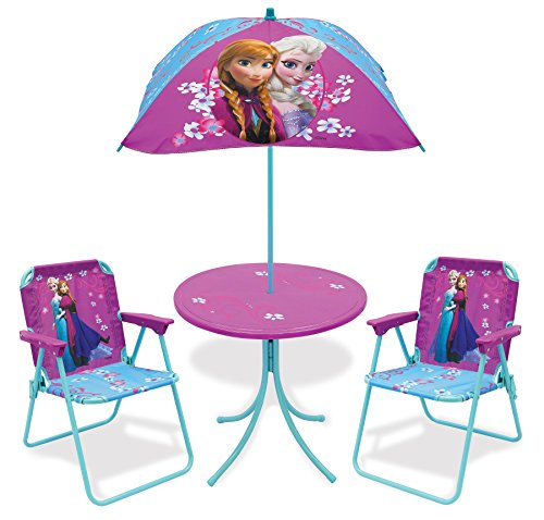 Frozen Patio Playset (Frozen Table And Chair Set compare prices)