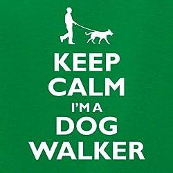 Dressdown Keep Calm I'm A Dog Walker - Unisex Sweater / Jumper - 8 Colours