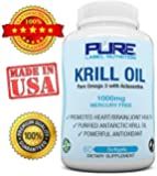 Now foods neptune krill oil 1000mg soft gels for Fish oil with astaxanthin
