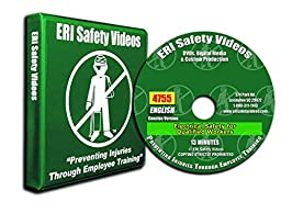 ERI Safety Videos - Electrical Safety for Qualified Workers (Concise Version), DVD, English