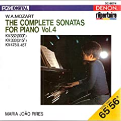 Piano Sonata No. 13 in B-Flat Major, K. 333: II. Andante Cantabile
