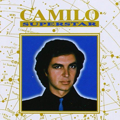 Camilo Sesto - Camilo Superstar (Disc 1) - Zortam Music