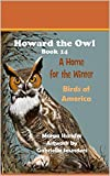 A Home for the Winter: Book 14 (Howard the Owl)
