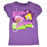 Bubble Guppies: Outside Everybody Tee - Toddler
