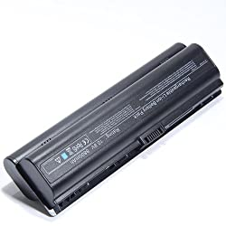 Lappy Power HP Dv 6000 12 Cell Battery