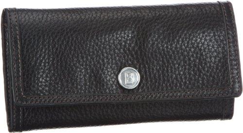 Bogner Women's Ada 0408232 Wallet Black EU 18x10x3 cm (B x H x T)