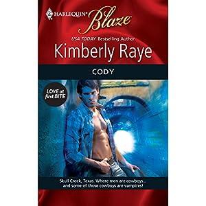 Cody Audiobook