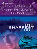 The Sharpest Edge (Harlequin Intrigue)