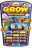 Magic Grow Capsules (Various themes), 12 Count