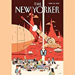 The New Yorker, April 22nd 2013 (Ben McGrath, Ian Johnson, James Surowiecki) | Ben McGrath,Ian Johnson,James Surowiecki