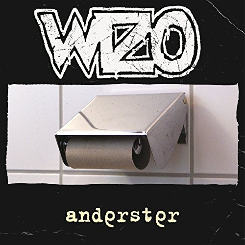 Anderster (Limited Edition) [Vinyl LP]