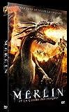 echange, troc Merlin Et La Guerre Des Dragons