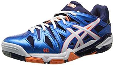 Click here to buy Asics Mens Gel-Sensei 5 Volleyball Shoe by ASICS.