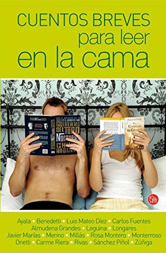 Cuentos breves para leer en la cama (Spanish Edition)