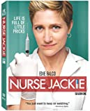 Nurse Jackie: The Complete First Season
