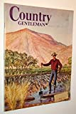 img - for Country Gentleman / Country Living Magazine, August 1953 book / textbook / text book