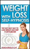 img - for WEIGHT LOSS WITH SELF-HYPNOSIS book / textbook / text book