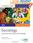 AQA Sociology Student Guide 1: Educat...