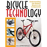 Bicycle Technology: Understanding the Modern Bicycle and its Components (Cycling Resources) ~ Rob Van der Plas