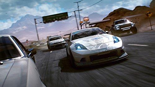 EA BEST HITS ニード・フォー・スピード ペイバック - PS4 ゲーム画面スクリーンショット2