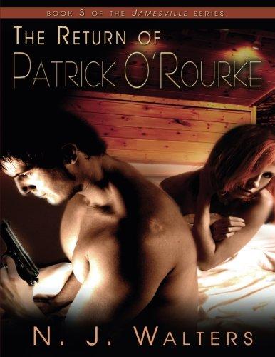 Image of Jamesville: The Return of Patrick O'Rourke (Book 3)