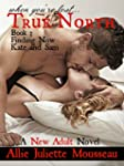True North Book 3 Finding Now - Kate...