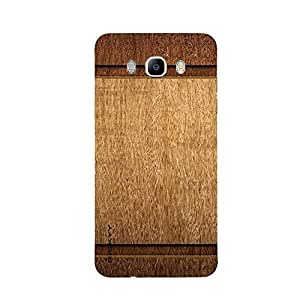 RICKYY _J7_1076 Printed Matte designer Borun Wood case for Samsung J7