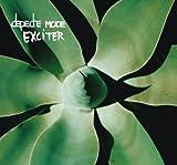 Exciter | Depeche Mode (Groupe voc. et instr.)