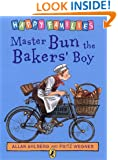 Master Bun the Bakers' Boy (Happy Families)