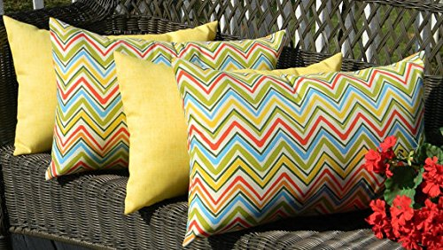 Throw Pillows to Suit Your Fancy