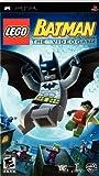 LEGO Batman - Sony PSP