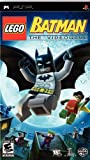 Psp music downloads   Lego Batman