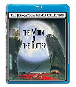 Moon in the Gutter [Blu-ray] [Import]