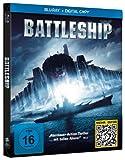 Image de Battleship Steelbook [Blu-ray] [Import allemand]