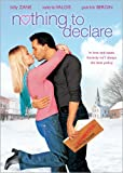 Nothing to Declare [DVD] [Region 1] [US Import] [NTSC]