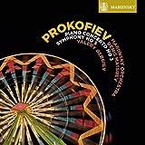 Les symphonies de Prokofiev - Page 5 51rzwZ5u7jL._AA160_