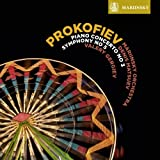 Prokofiev Piano Concerto No.3, Symphony No.5