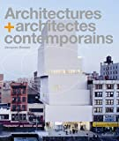 img - for Architectures + architectes contemporains book / textbook / text book