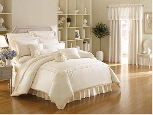Voile Bed Skirt front-1046126
