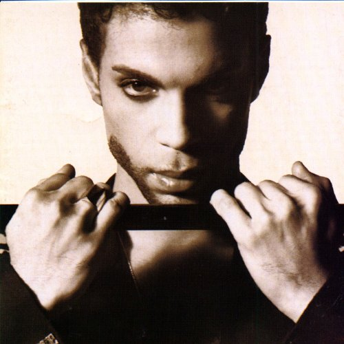 Original album cover of The Hits 2 [Explicit] by Prince