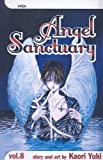 Angel Sanctuary, Volume 8 (Angel Sanctuary (Prebound)) (1417752165) by Yuki, Kaori