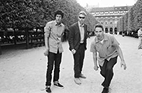 Image of Beastie Boys
