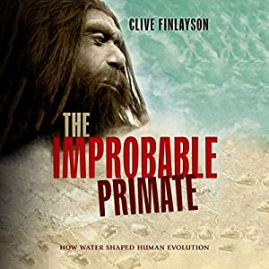 The Improbable Primate Audiobook
