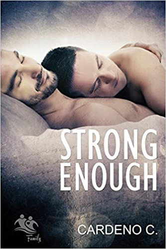 Audiobook Review: Strong Enough by Cardeno C.