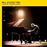 Live In Paris 1974 / Bill Evans
