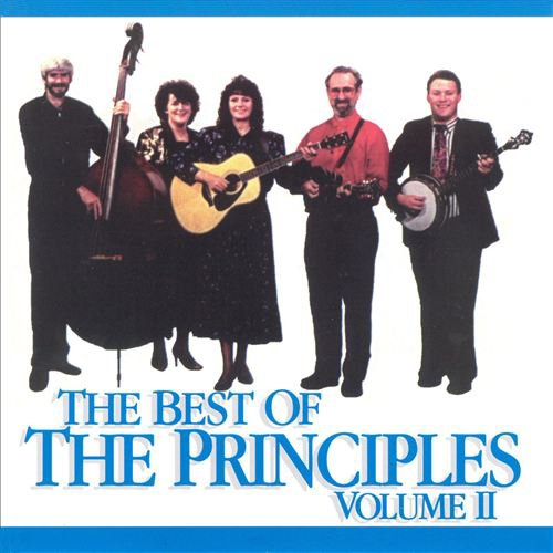 The Principles - The Best Of The Principles, Vol. 2 - Zortam Music