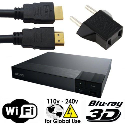 Sony S5500RF Wi-Fi Multi Photo